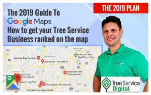 How to Optimize Google Maps for Tree Service