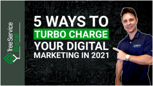 5 Ways To Turbo Charge Your Digital Marketing in 2021